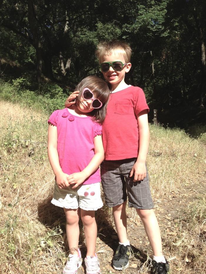Ellie and Jack