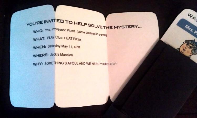 Invite Copy