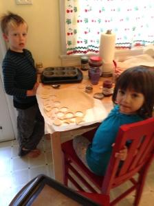 Baking Machines