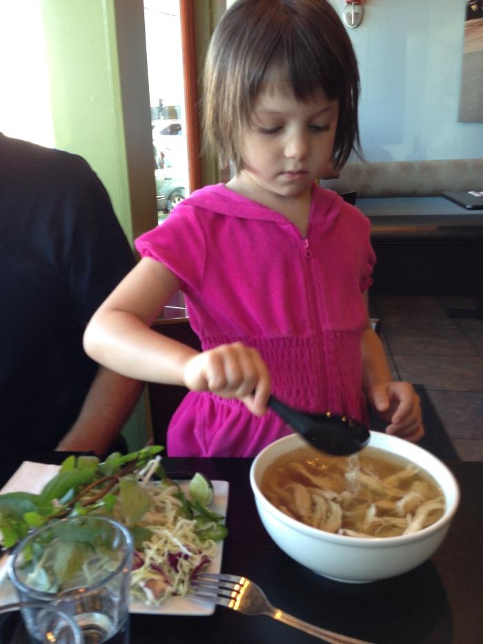 mmm, soup.
