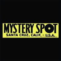 Mystery Spot, SC
