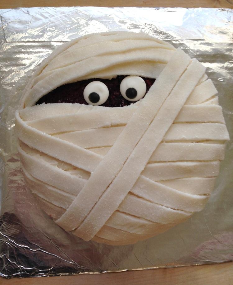 MMM, delicious mummies.